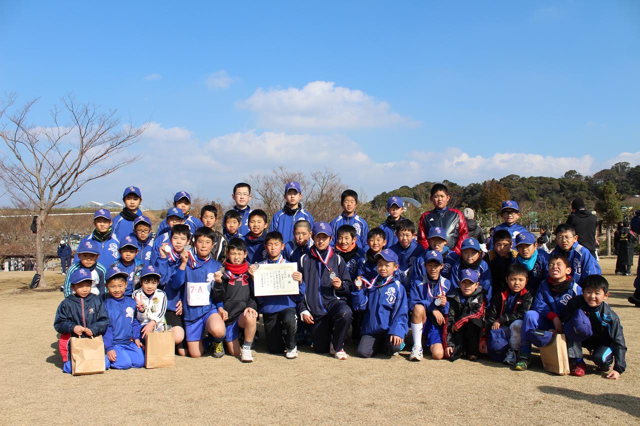 玄界連盟駅伝・マラソン大会 Part.2