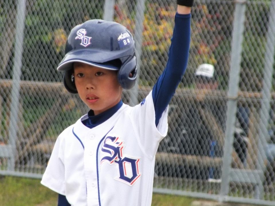5/5の試合結果(全日本学童野球大会 糟屋地区大会準決勝)対久山ライズ、他