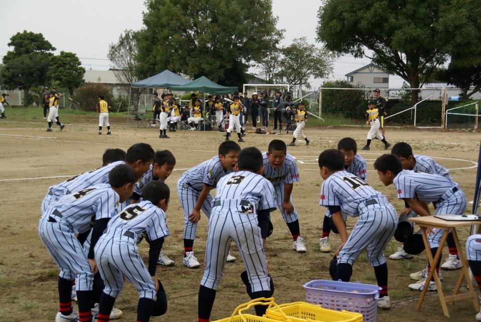 2016読売新聞社旗争奪少年野球大会の結果