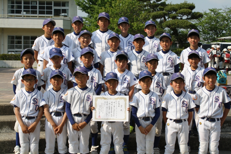 2018全日本学童(マック)予選ギャラリー