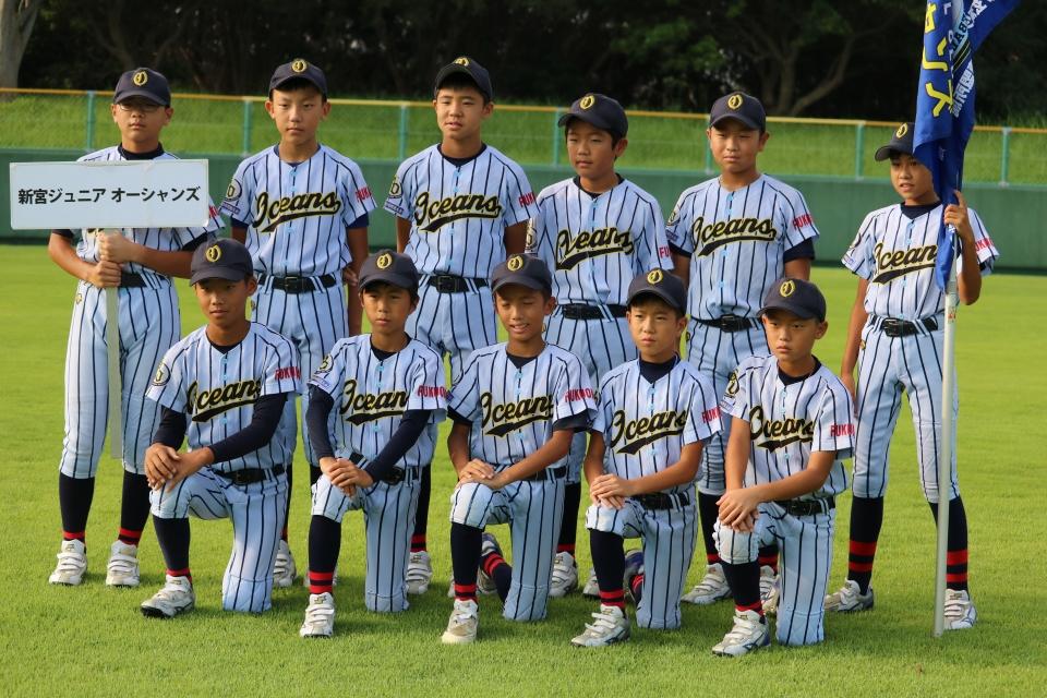 2019福岡市教育長杯ギャラリー